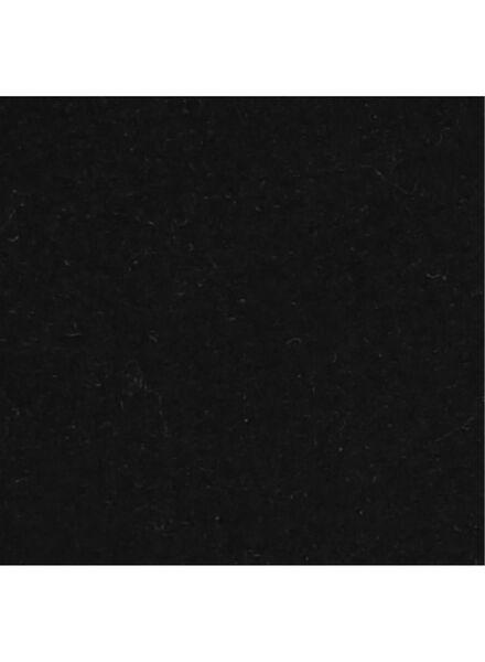 kinderhandschoenen touchscreen zwart zwart - 1000015341 - HEMA