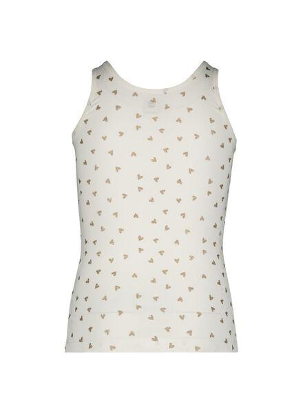 2-pak kinderhemden grijsmelange grijsmelange - 1000014928 - HEMA