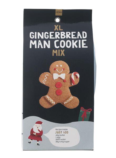 bakmix 'ginger bread man' - 500 gram - 10910023 - HEMA