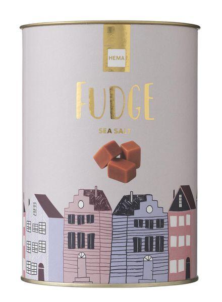 fudge zeezout - 60900330 - HEMA