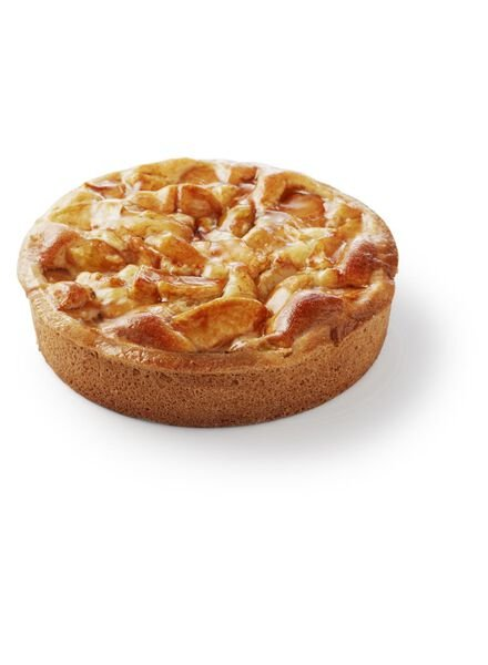 appelcake taartje 6 p. - 6340014 - HEMA