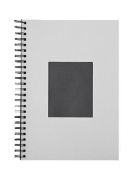 fotoplakboek - A4 - 14632022 - HEMA