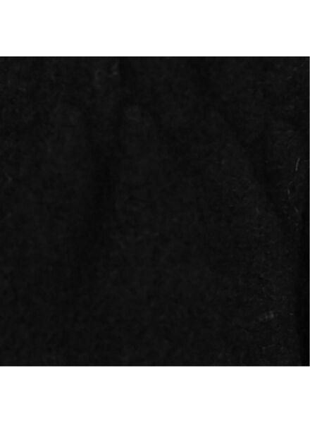 herenhandschoenen zwart zwart - 1000015326 - HEMA