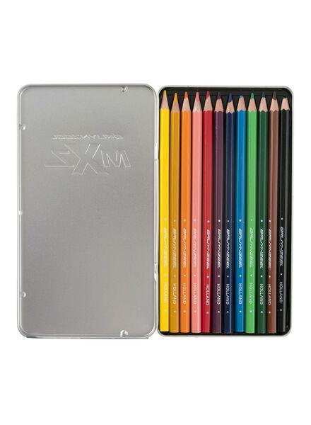 12-pak kleurpotloden - 14940049 - HEMA
