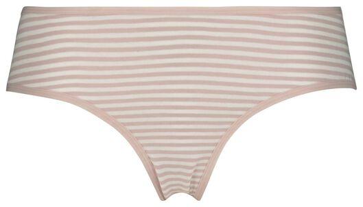 damesbrazilian roze S - 19630082 - HEMA
