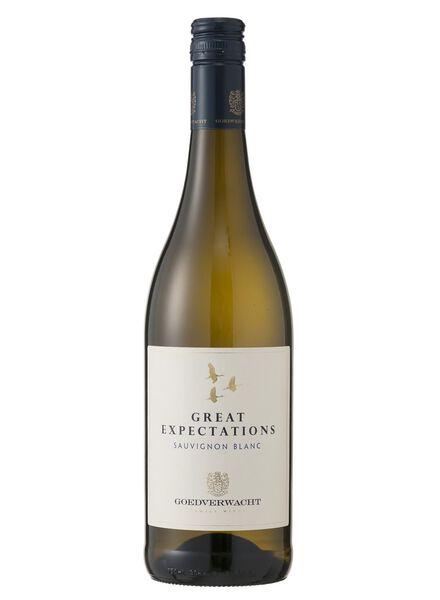 great expectations sauvignon blanc - 0,75 L - 17370130 - HEMA
