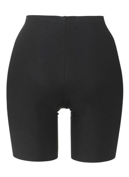 figuurcorrigerende boxer zwart zwart - 1000009680 - HEMA