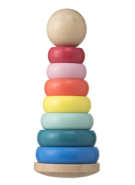 houten cylinder - 15122219 - HEMA