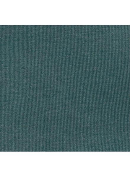 baby t-shirt groen groen - 1000008495 - HEMA