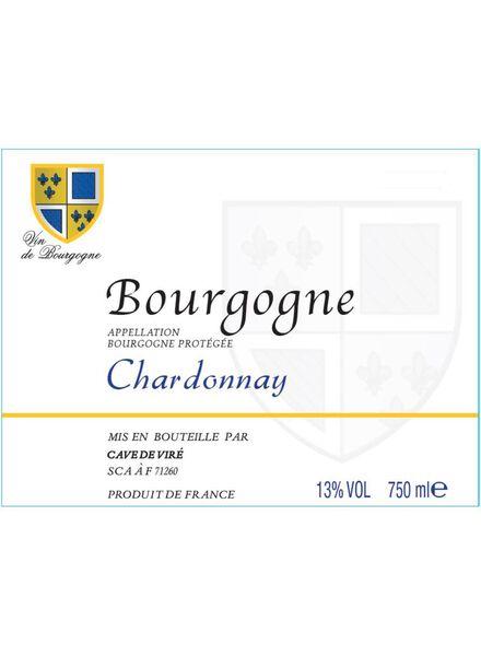 bourgogne chardonnay - 0,75 L - 17370430 - HEMA