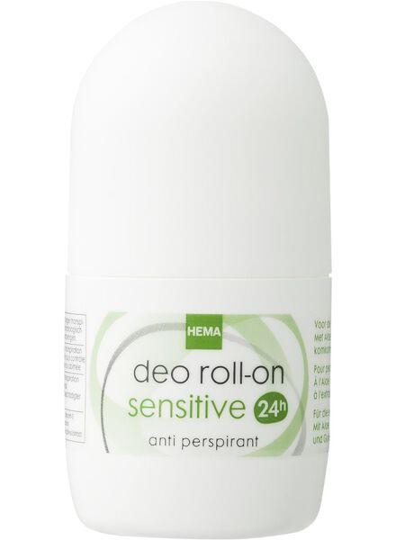 deoroller - sensitive - 11310238 - HEMA