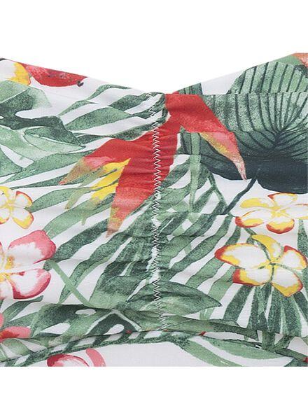 damestankini padded control multicolor multicolor - 1000011814 - HEMA