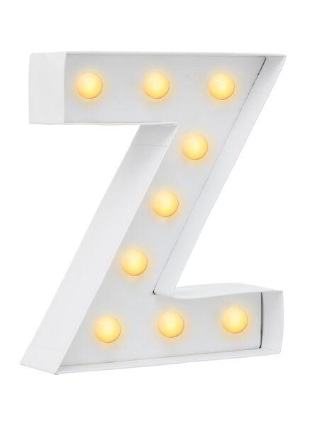 knutsel circusverlichting Z - 60100328 - HEMA