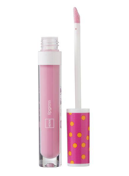 high shine lipgloss 02 pink - 11230053 - HEMA