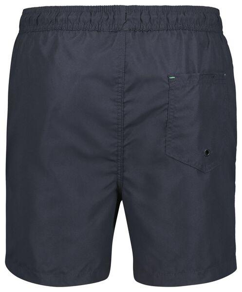 heren zwembroek donkerblauw donkerblauw - 1000018176 - HEMA