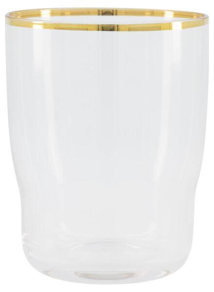 waterglas Bergen - 9401048 - HEMA