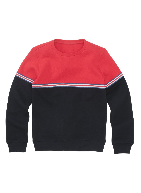 HEMA Kindersweater Rood (rood)
