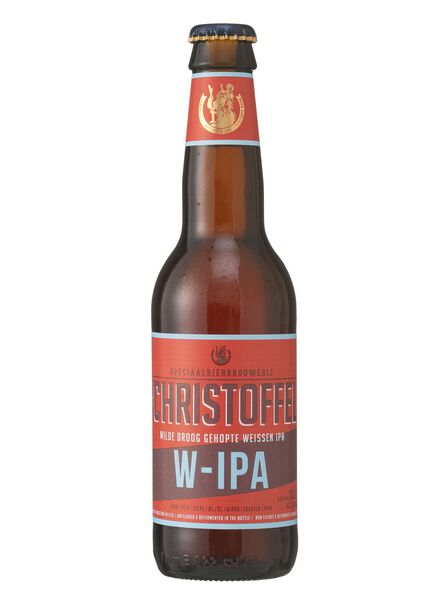 christoffel W-IPA bier - 17410383 - HEMA