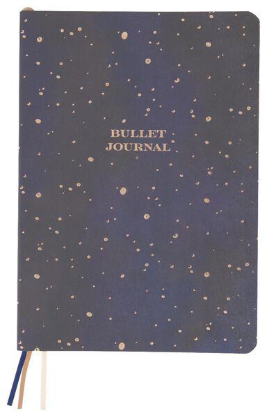 bulletjournal A5 heelal - 14126679 - HEMA