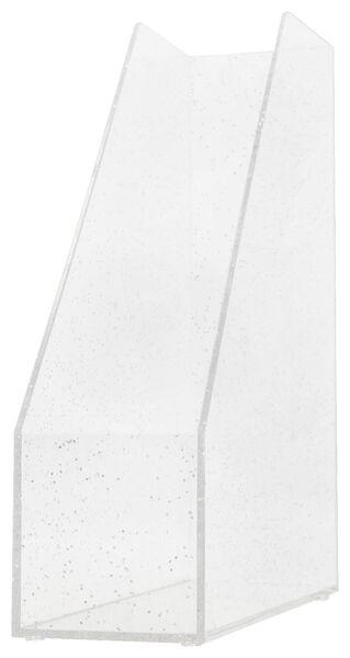 tijdschriftencassette glitter - 14860074 - HEMA