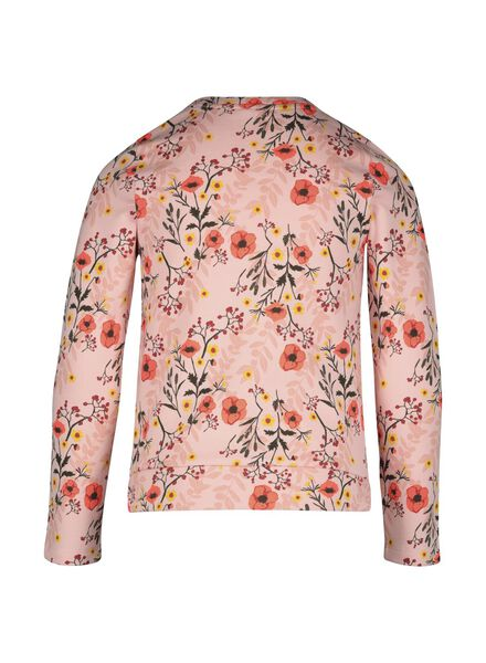 kindersweater multicolor multicolor - 1000014876 - HEMA