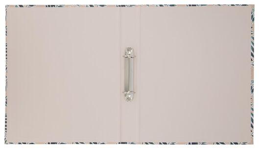 ringband 2-rings A4 bladeren - 14800019 - HEMA