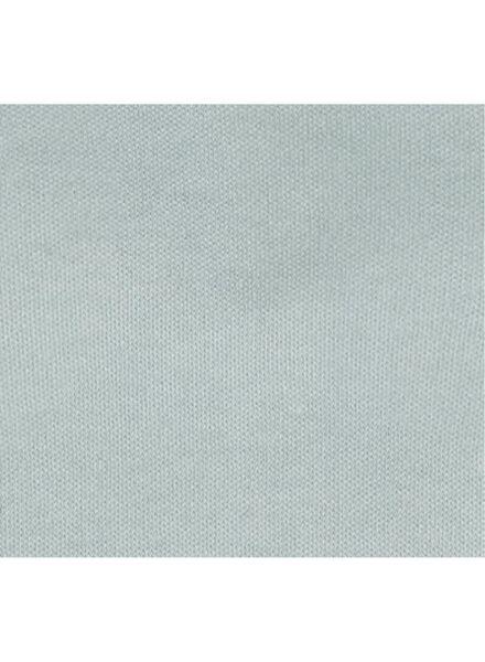 babyromper blauw blauw - 1000005376 - HEMA