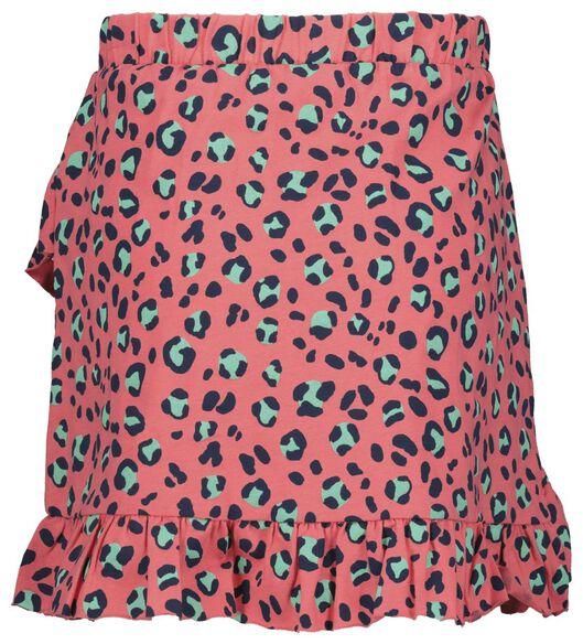 kinderrok roze roze - 1000019794 - HEMA