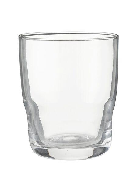 Bergen waterglas - 9401022 - HEMA