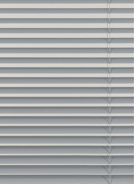 jaloezie aluminium mat 25 mm - 7420027 - HEMA