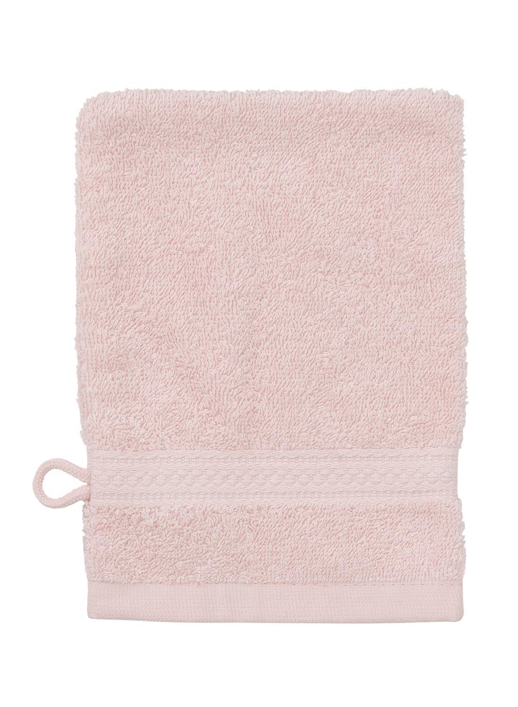 HEMA Washand - Zware Kwaliteit - Lichtroze Uni (rose pâle)