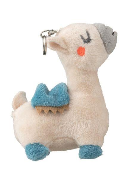 sleutelhanger alpaca - 15122245 - HEMA