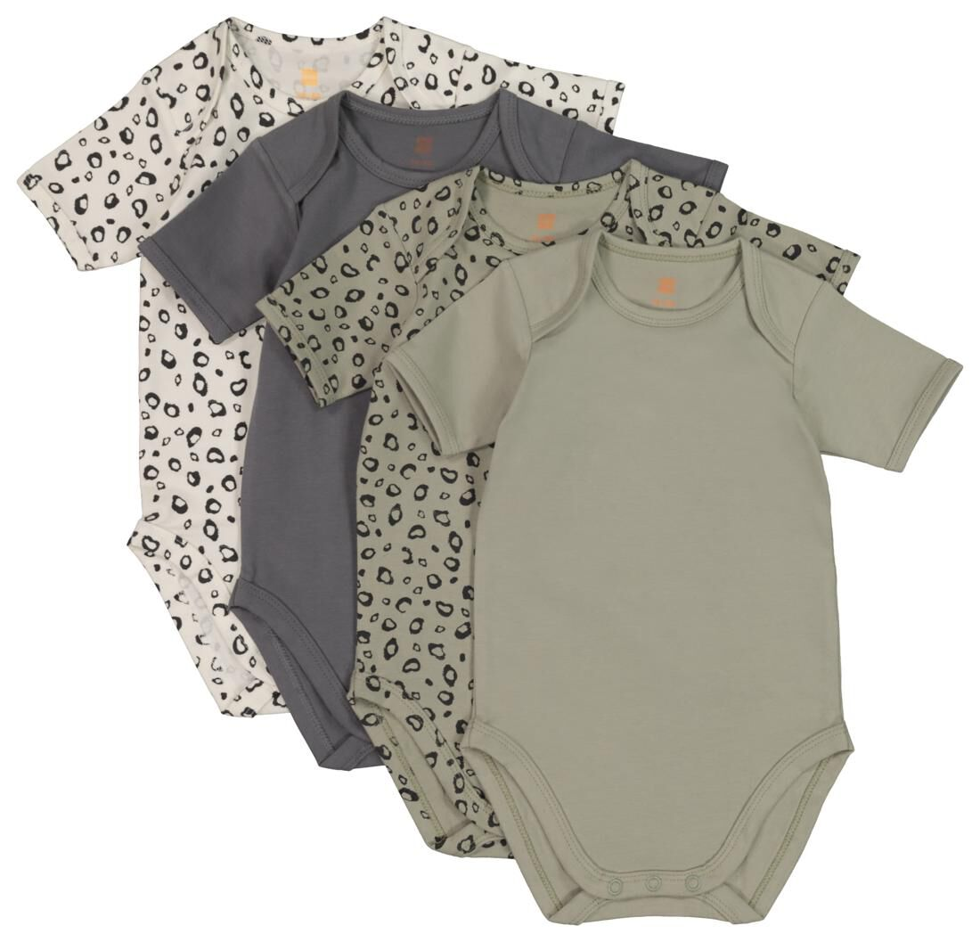 babykleding ruime collectie HEMA