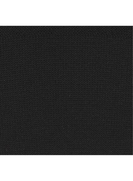 sportbh zwart zwart - 1000011348 - HEMA