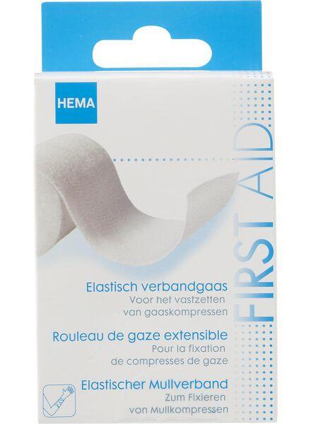 elastisch verbandgaas - 11900044 - HEMA