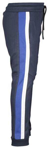 kinderbroek blauw blauw - 1000020088 - HEMA