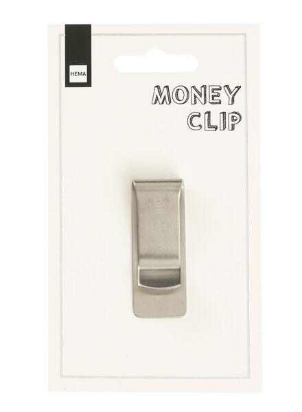 geldclip - 60300418 - HEMA