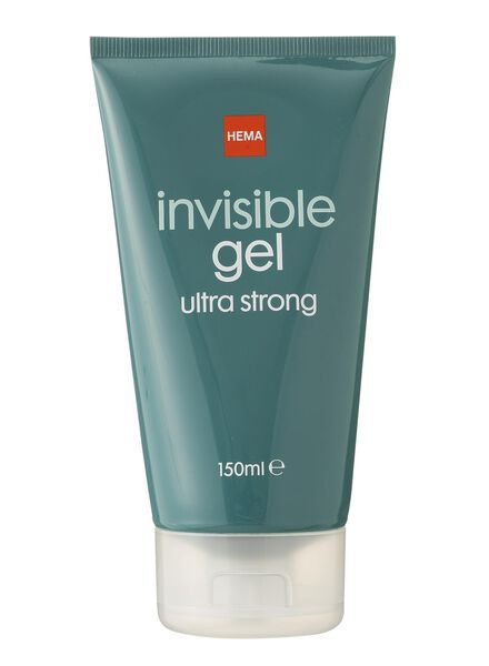 haargel invisible ultra strong - 11057116 - HEMA