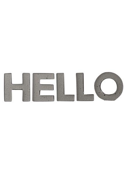 let's decorate hello - 25880723 - HEMA