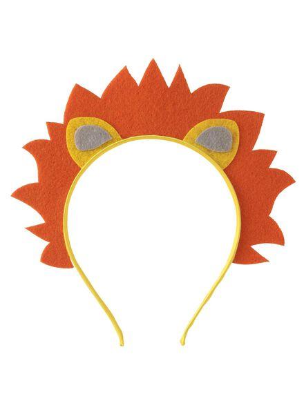 haarband leeuw - 25200201 - HEMA
