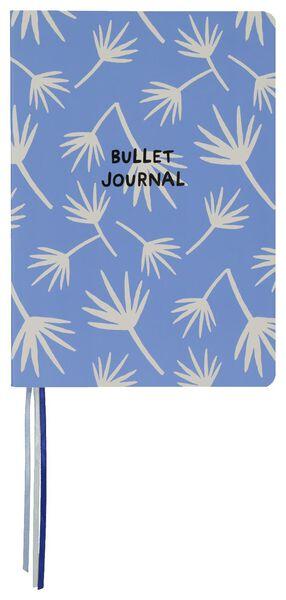 bullet journal A5 - 14132310 - HEMA