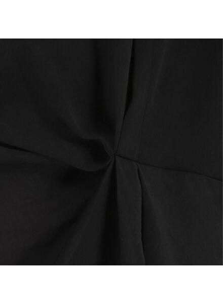 dames top zwart zwart - 1000017415 - HEMA