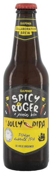 Gulpener Spicy Roger - 0.3 L - 17447174 - HEMA