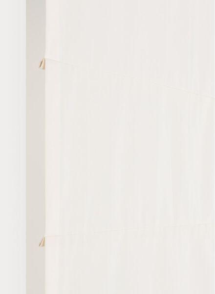 vouwgordijn borneo - 7406322 - HEMA