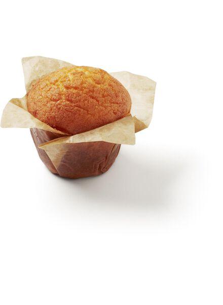 glutenvrij muffin vanille - 6311664 - HEMA
