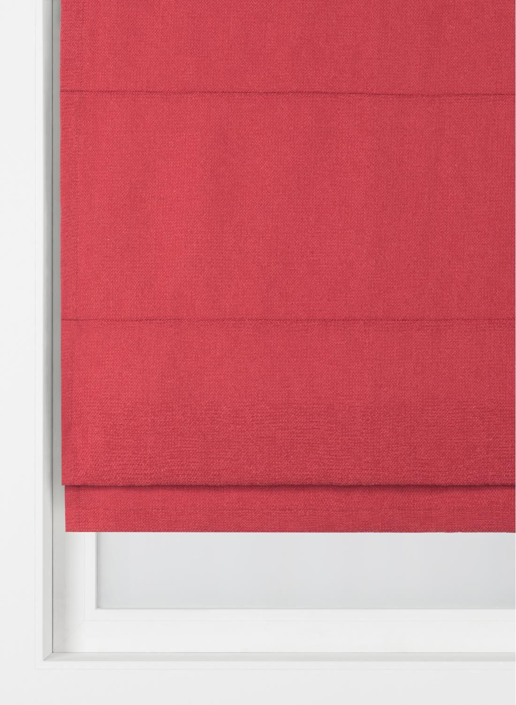 HEMA Vouwgordijn Culemborg Rood (rood)