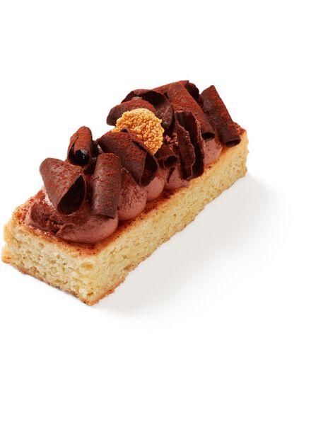chocolade gebakje - 6310031 - HEMA