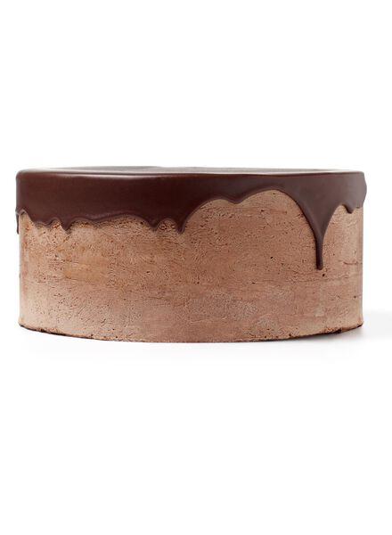 dripcake chocolade 16 p. - 6330040 - HEMA