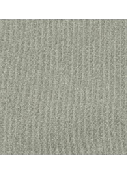 romper zeegroen zeegroen - 1000012140 - HEMA