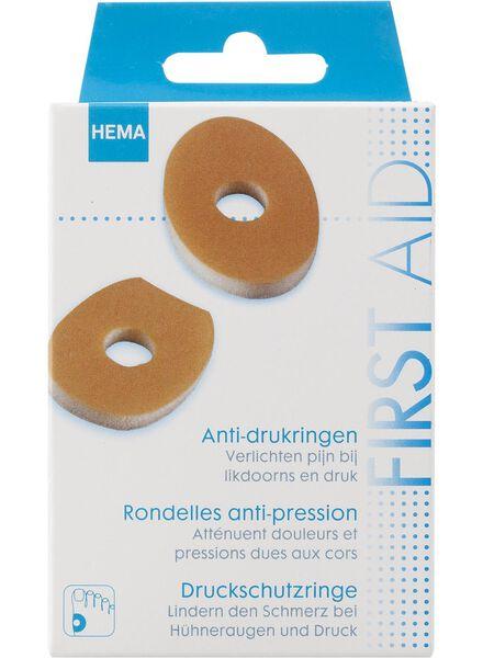anti-drukringen - 11900041 - HEMA
